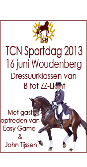 TCN sportdag 2013