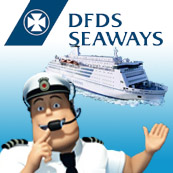 Norfolk/DFDS Seaways